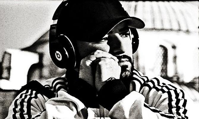 ZinoBeatz: Mit Kurdo Album auf Platz 2 der Albumcharts
